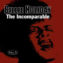 Billie Holiday - The Incomparable Volume 5 (CD)