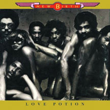 New Birth - Love Potion (CD)