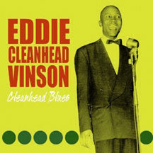 Eddie 'Cleanhead' Vinson - Cleanhead Blues (CD)