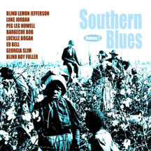 Southern Blues Vol 2 (CD)