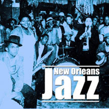 New Orleans Jazz (CD)