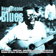 New Orleans Blues (CD)