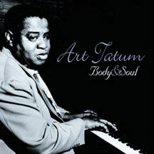 Art Tatum - Body And Soul (CD)