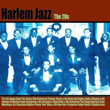 Harlem Jazz: The 20's (CD)