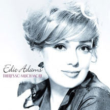 Edie Adams - There's So Much More (CD)