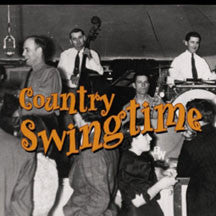 Country Swingtime (CD)