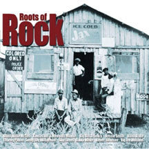Roots Of Rock (CD)