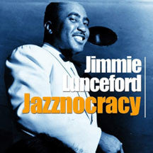 Jimmy Lunceford - Jazznocracy (CD)