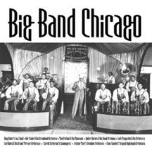 Big Band Chicago (CD)