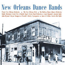 New Orleans Dance Bands (CD)