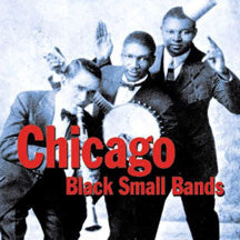 Chicago - Small Black Bands (CD)