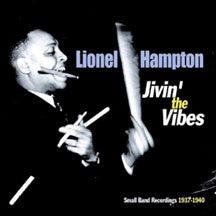 Lionel Hampton - Jivin' The Vibes (CD)