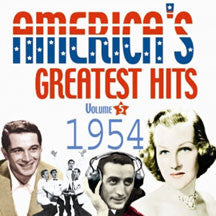 America's Greatest Hits 1954 (CD)