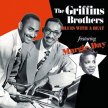 Griffin Brothers - Blues With A Beat (CD)