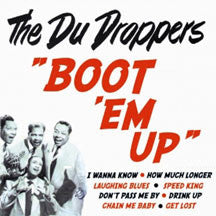 Du-Droppers - Boot 'em Up (CD)