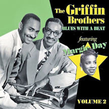 Griffin Brothers - Blues With A Beat Vol 2 (CD)