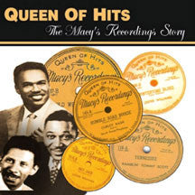 Queen Of Hits: The Macy's Recordings Story (CD)