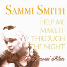 Sammi Smith - Help Me Make It Through The Night (CD)