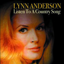 Lynn Anderson - Listen To A Country Song (CD)