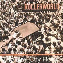 Bay City Bay City Rollers - Rollerworld: Live At The Budokan (CD)