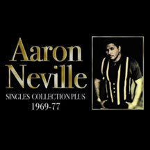 Aaron Neville - Singles Collection Plus (CD)