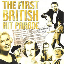 The First British Hit Parade (CD)