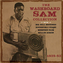 Washboard Sam - Collection: 1935-53 (CD)