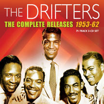 Drifters - Complete Releases 1953-62 (CD)