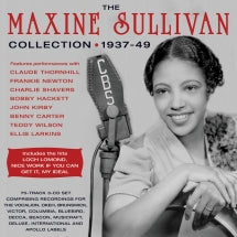 Maxine Sullivan - Collection 1937-49 (CD)