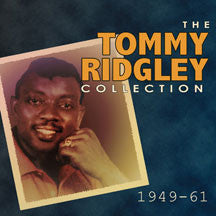 Tommy Ridgley - The Collection: 1949-61 (CD)