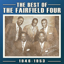 Fairfield Four - Best Of: 1927-60 (CD)