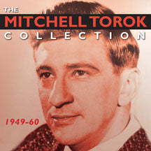 Mitchell Torok - Collection: 1949-60 (CD)