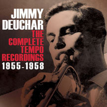 Jimmy Deuchar - Complete Tempo Recordings 1955-58 (CD)