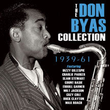 Don Byas - Don Byas Collection 1939-61 (CD)