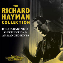 Richard Hayman - The Richard Hayman Collection (CD)