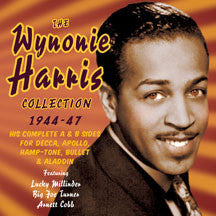 Wynonie Harris - Collection 1944-47 (CD)