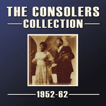 Consolers - Collection 1952-62 (CD)