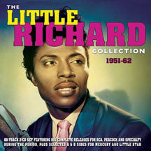 Little Richard - Collection 1951-62 (CD)
