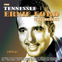Tennessee Ernie Ford - Collection 1949-61 (CD)