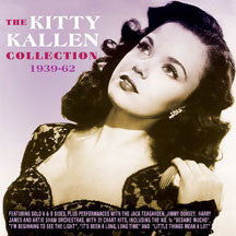 Kitty Kallen - Collection 1939-62 (CD)