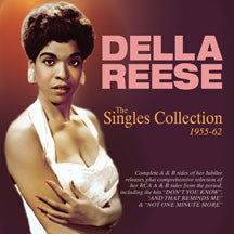 Della Reese - Singles Collection 1955-62 (CD)