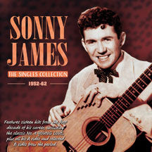 Sonny James - The Singles Collection 1952-62 (CD)