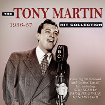 Tony Martin - Hit Collection 1936-57 (CD)