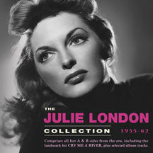 Julie London - Collection 1955-62 (CD)