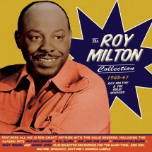 Roy Milton & The Solid Senders - The Roy Milton Collection 1945-61 (CD)