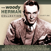 Woody Herman - Collection 1937-56 (CD)