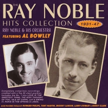 Ray Noble & His Orchestra - Hits Collection 1931-47 (CD)