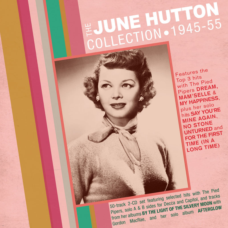 June Hutton - Collection 1945-55 (CD)