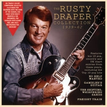 Rusty Draper - Collection 1939-62 (CD)