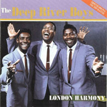 Deep River Deep River Boys - London Harmony (CD)